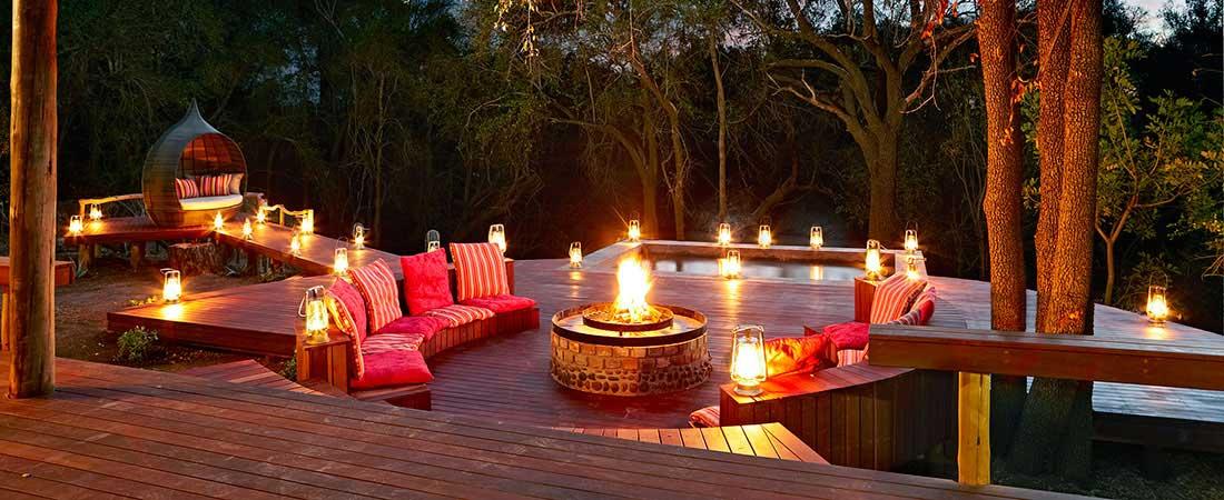 Luxurious Madikwe accommodation