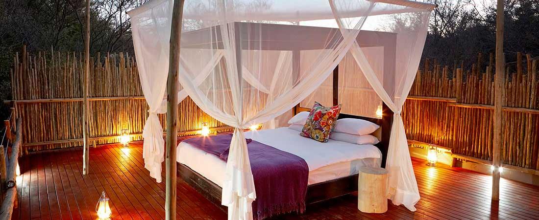 Madikwe luxury lodge